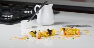 Os pratos são verdadeiras obras-primas criadas pelo chef da requintada casa (Foto: Europeo/Divulgação)
